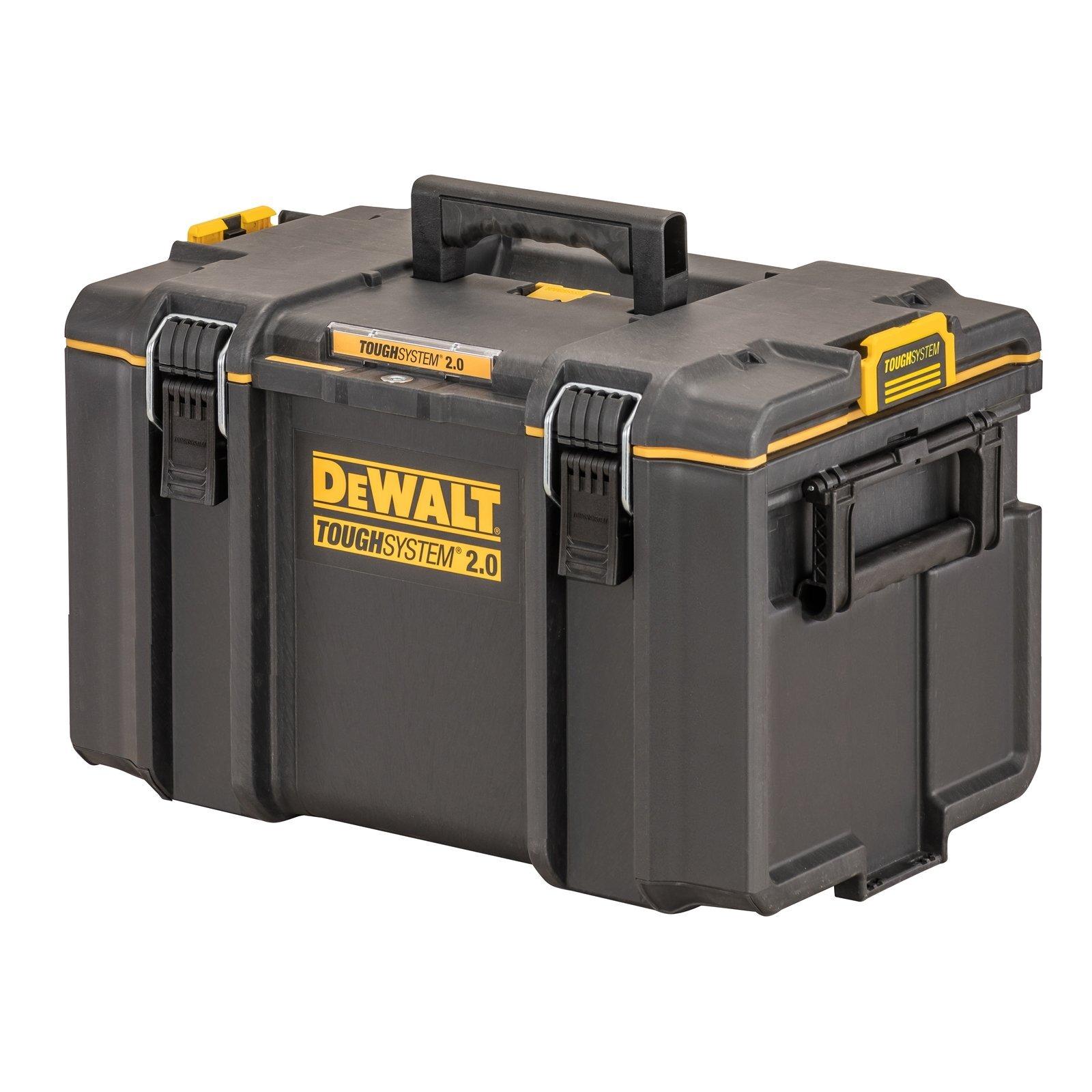 Dewalt Toughsystem 2.0 Deep Tool Box