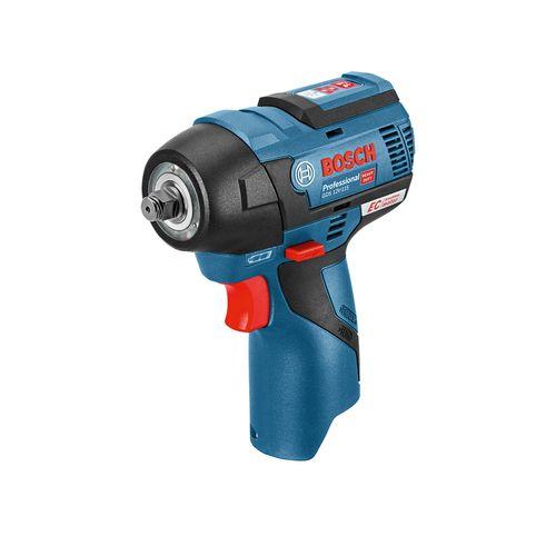 Bosch Blue 12V GDS 12V-115 Brushless Impact Wrench