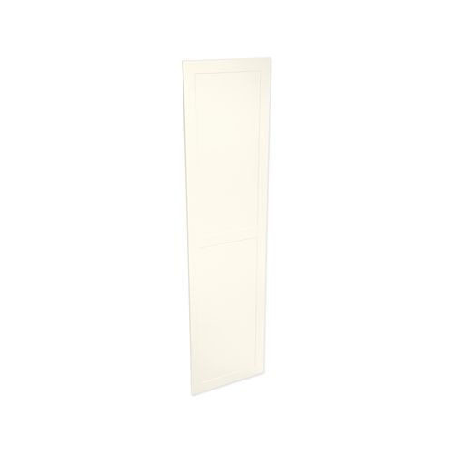 Kaboodle Antique White Alpine Corner Pantry Door