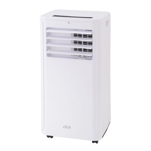 Click 10,000 BTU Portable Air Conditioner