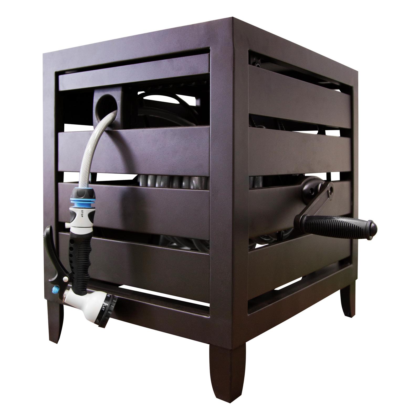 Nylex Metal Hose Cabinet