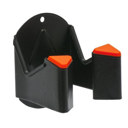 Zenith SureHook 30kg Single Tool Holder V-Grove Garage Hook