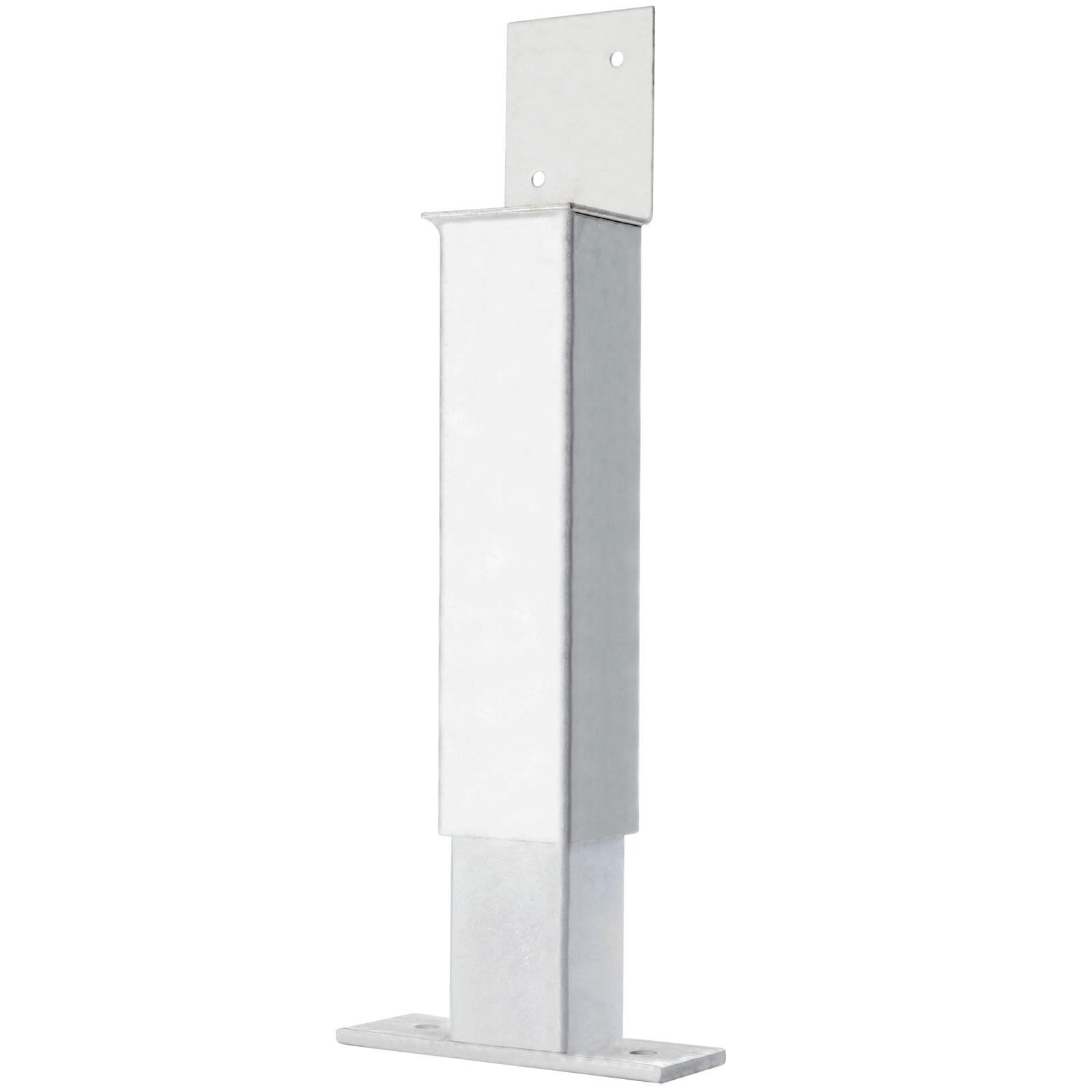 Uni-Pier 65 x 65 x 200mm Post With Head Without Antcap