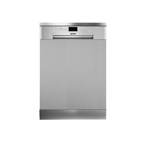 Blanco 60cm Stainless Steel Freestanding Dishwasher