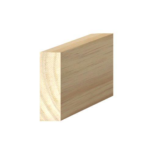 42 x 19mm 1.2m Standard Grade Dressed Pine