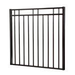 Aluminium Fencing & Gates