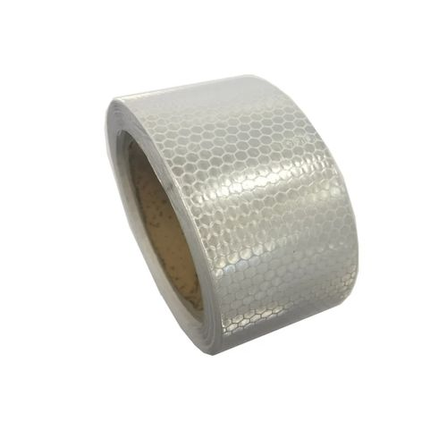 Brutus 50mm x 10m Reflective Tape