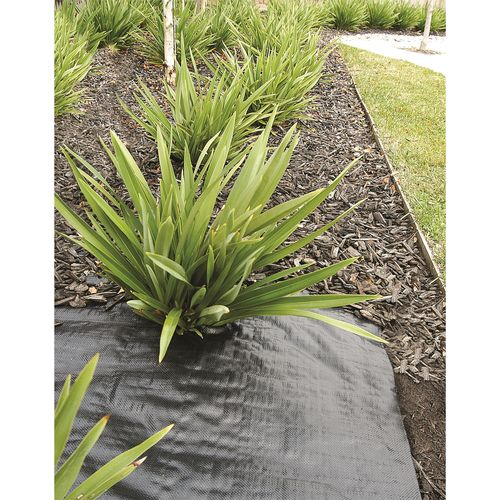 Coolaroo 900mm x 10m Weedmat Woven