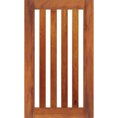 Corinthian Doors 2340 x 1200 x 40mm Clear Glass Infinity Entrance Door