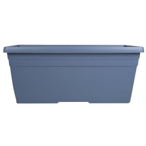 Northcote Pottery 800mm Blue Plastic Trough