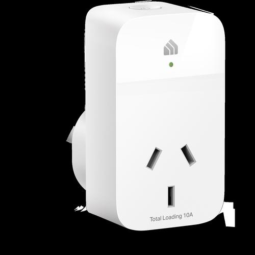 TP-Link KASA KP115 Smart Plug With Energy Monitoring