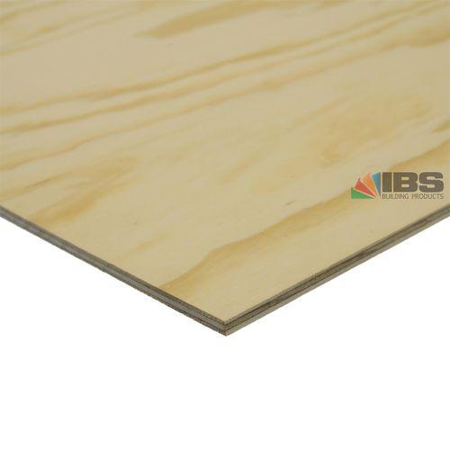 IBS Mini Panels 1200 x 1200 x 7mm CD Untreated Plywood