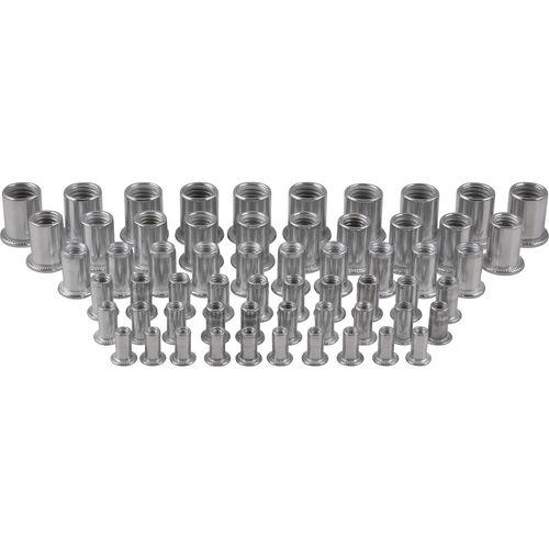 Kincrome M6 20 Piece Rivnut Set