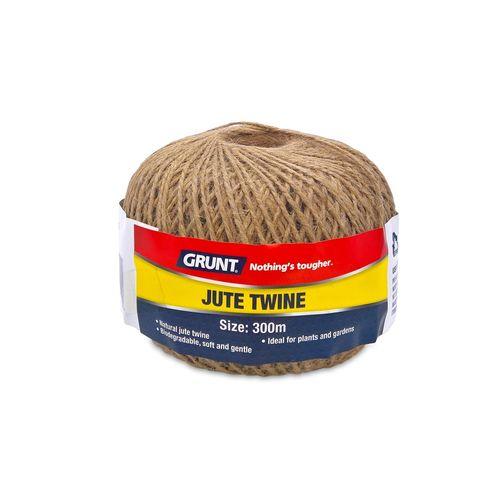 Grunt 300m Jute Twine