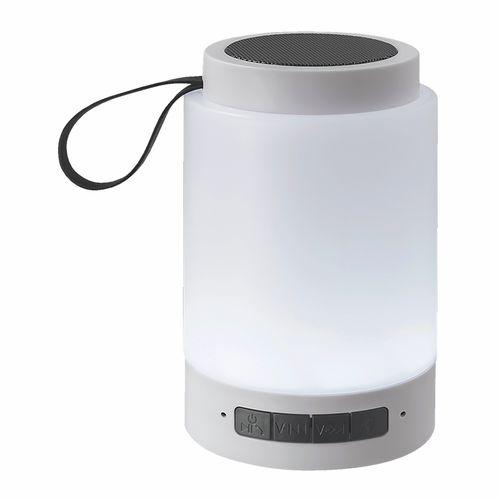Lantern Led Recharge Eiger W/speaker Cr-b820c