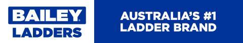 Logo - Bailey Ladders