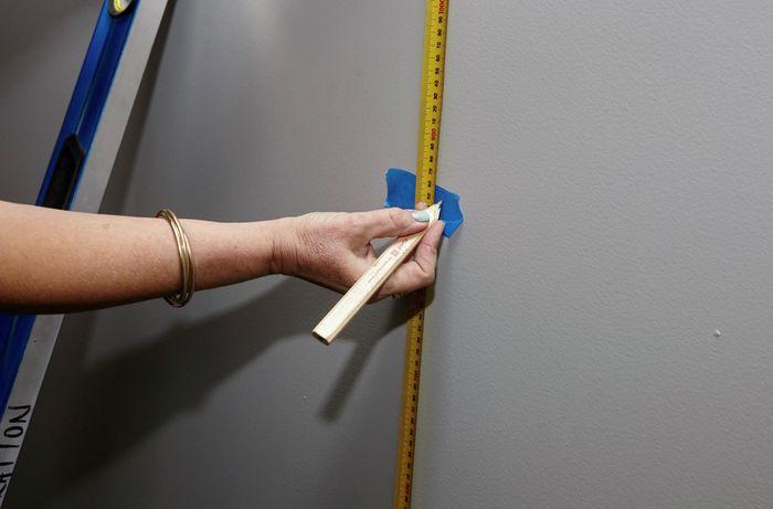 DIY Step Image - D.I.Y. indoor garden shelves . Blob storage upload.