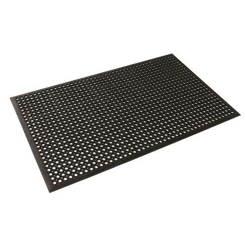 Matpro 600 x 900mm Safety Cushion Mat