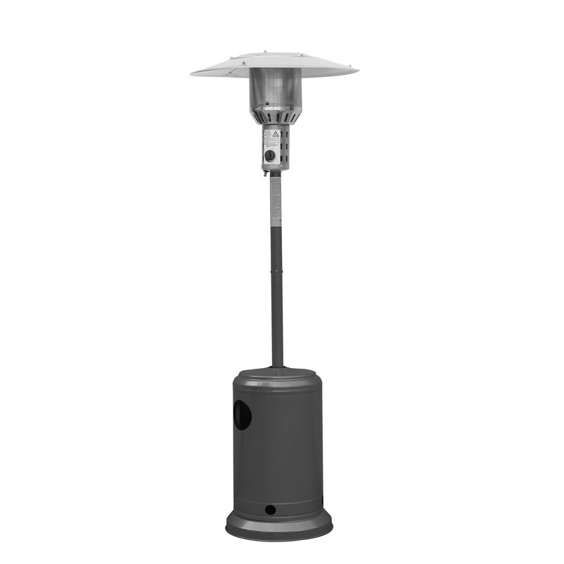 Charcoal Gas Patio Outdoor Heater