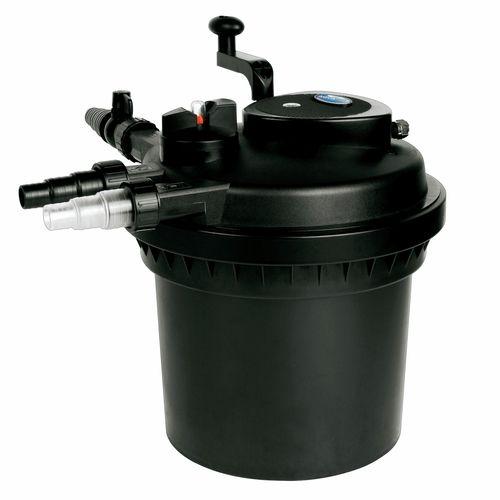 Aquapro AP5000UV Combo Series II Pressure Filter