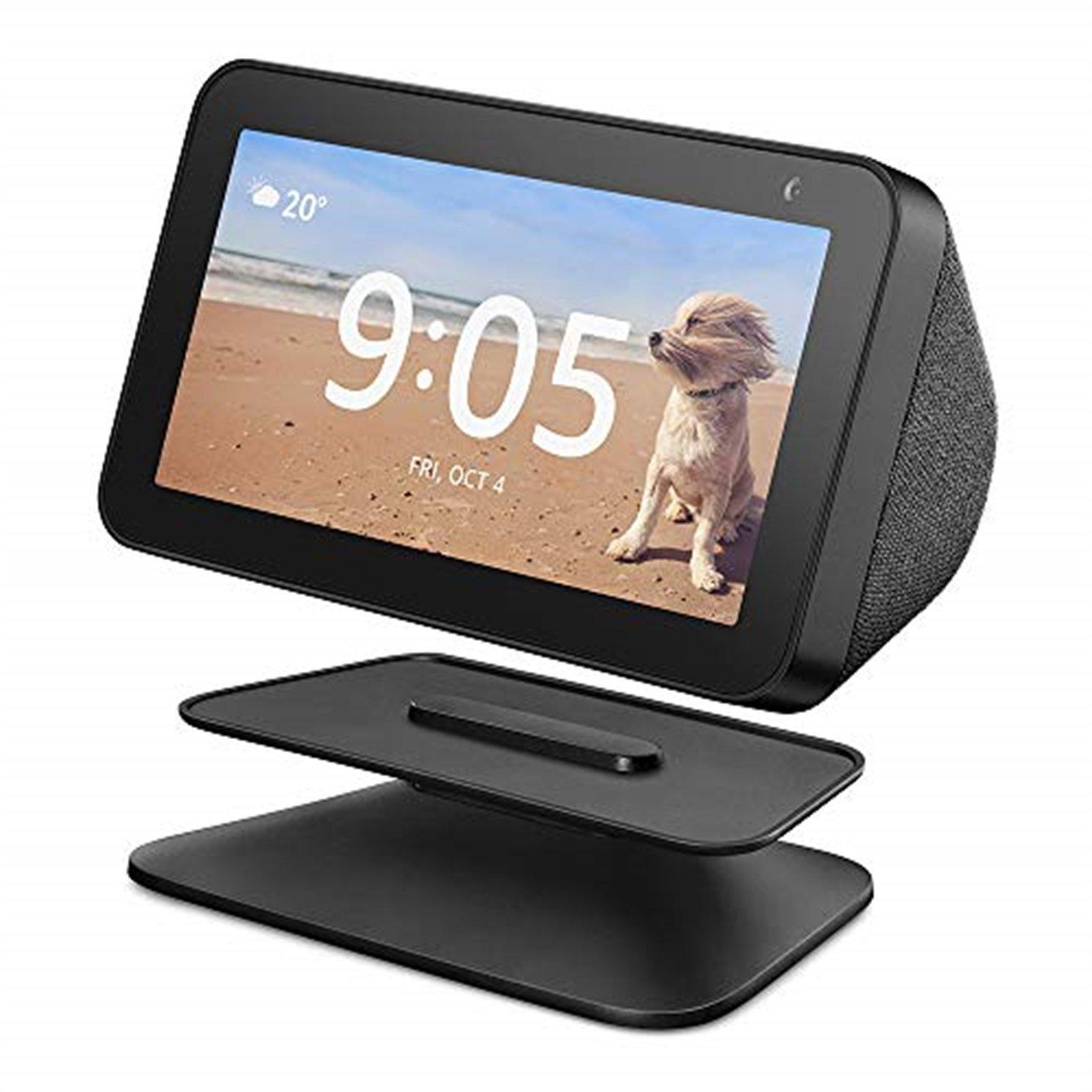Amazon  Echo Show 5 Adjustable Stand  Charcoal