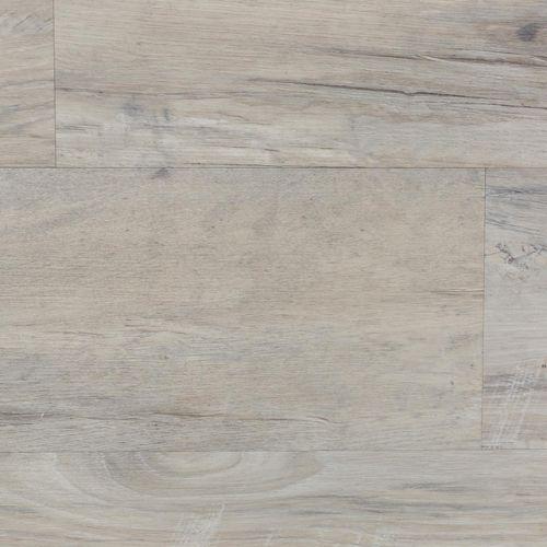 Smart Flooring 1.823sqm Highland Grey Waterproof Hybrid Vinyl Planks
