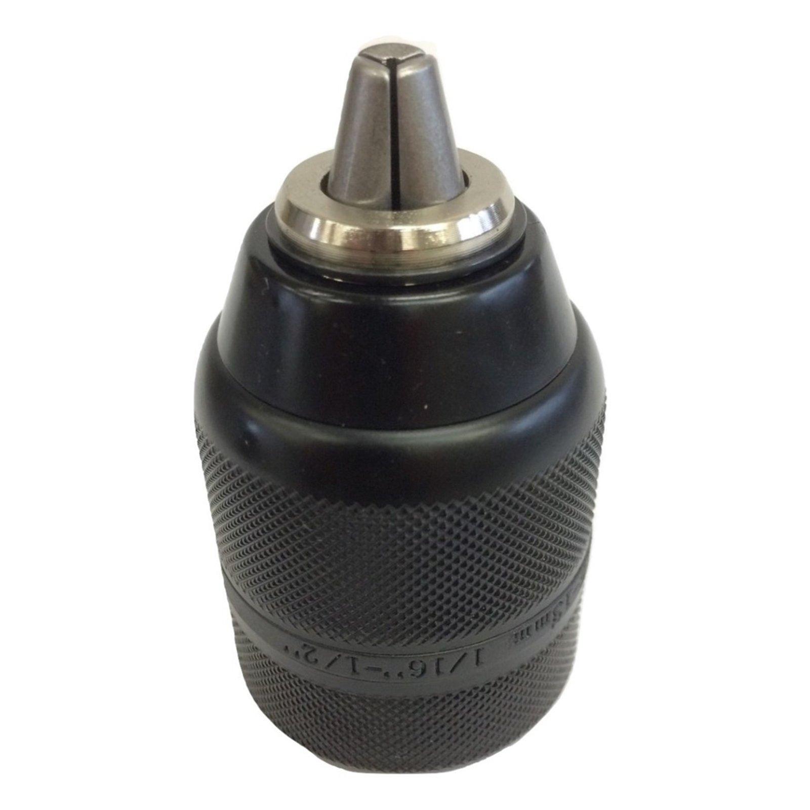 Ultra 13mm Keyless Drill Chuck