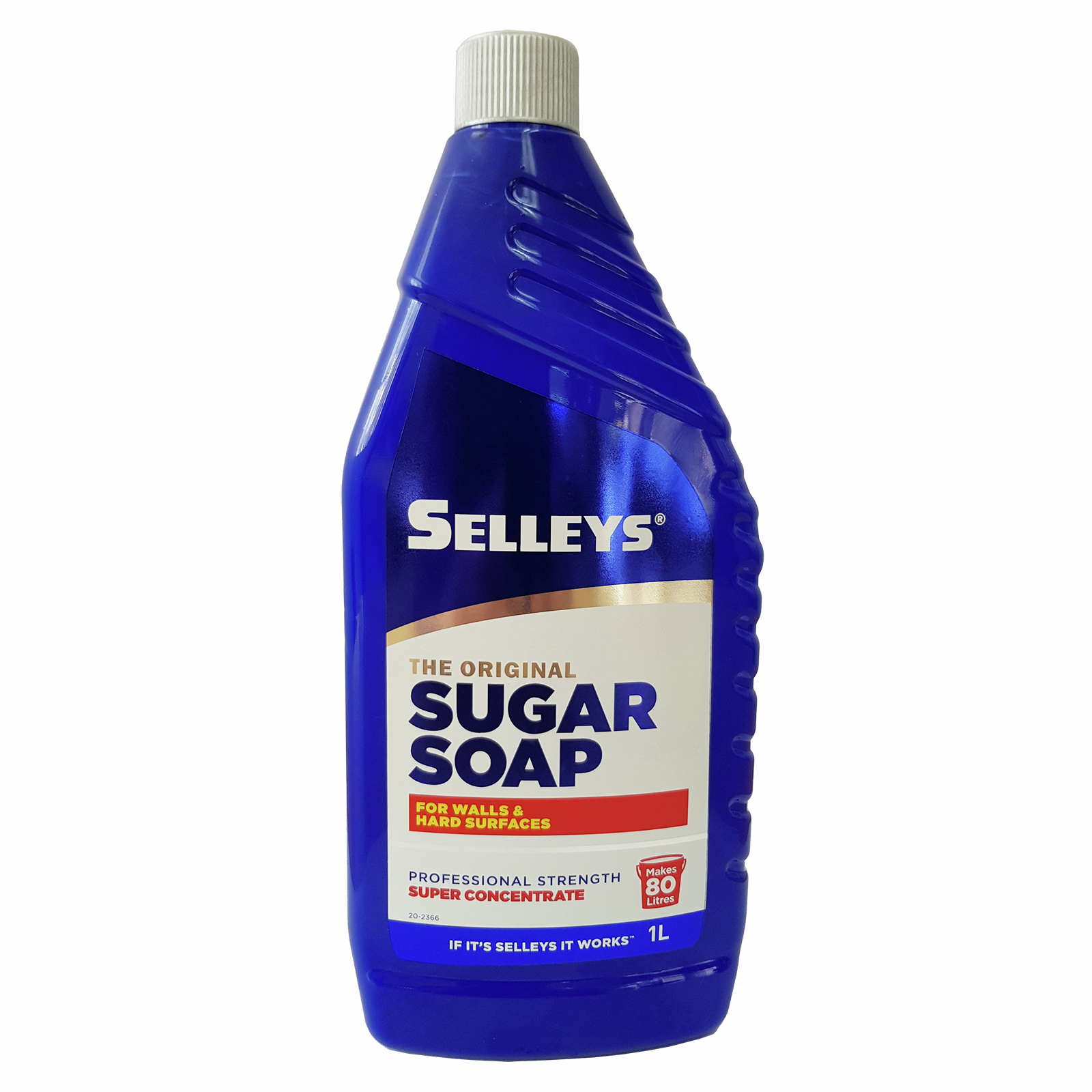 Selleys 1L Wall Surface Cleaner Super Concentrate Sugar Soap