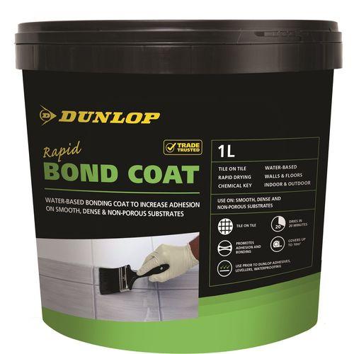 Dunlop 1L Rapid Bond Coat