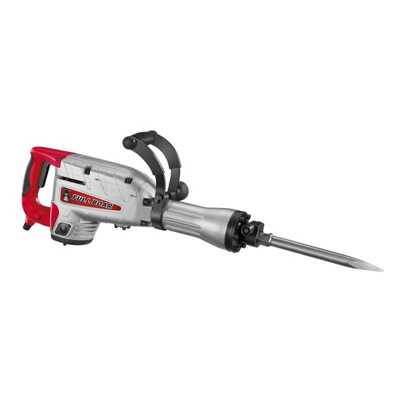 1500W 12kg Light Duty Demolition Hammer