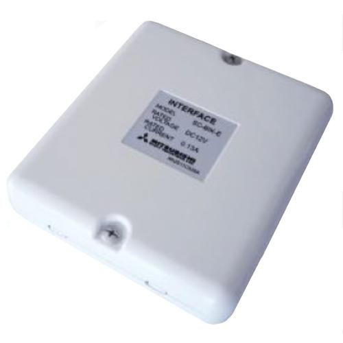 Mitsubishi Air Conditioner Accessory Remote Control Interface