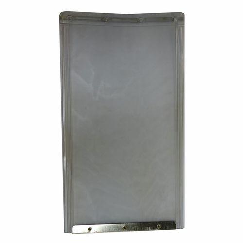 Hartman 180 x 330mm Medium Pet Door Flap Replacement