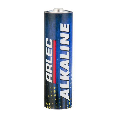 Arlec AA Alkaline Battery - 24Pk