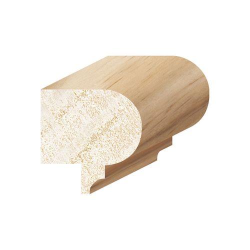 Porta 30 x 31mm 3.0m Clear Dado Vic Rail Pine Moulding