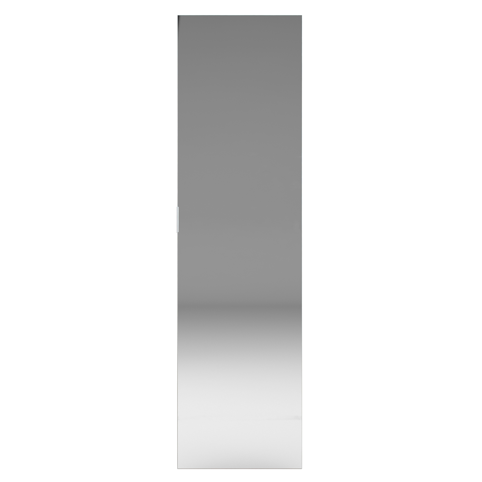 Flexi Storage Mirror Hinge Wardrobe Door