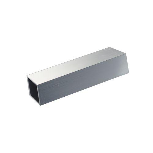 Metal Mate 19 x 19 x 1.2mm 1m Aluminium Square Box Tube