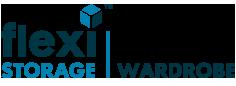 Logo - Flexi Storage Wardrobe