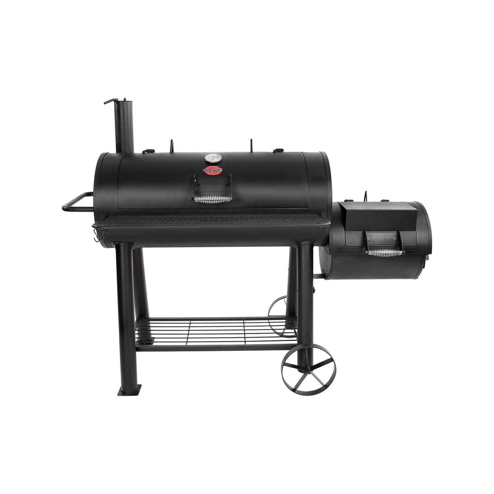 Char-Griller 'Competition Pro' Offset Smoker