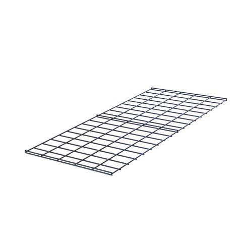 Rack It 400KG Wire Shelf 895x400mm (for 430 Rack depth)