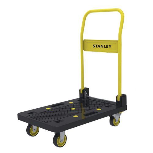 Stanley 150kg Folding Platform Trolley