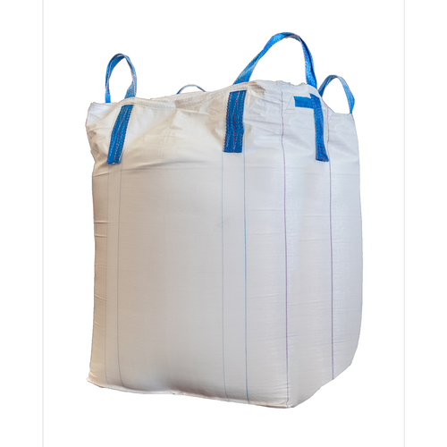 Dingo White Brickies Sand - 1 Tonne Bag