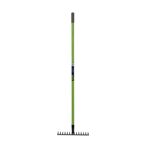 Saxon 14T Garden Rake