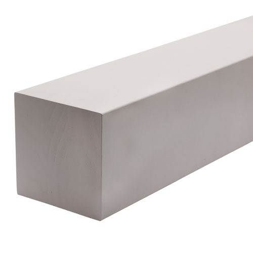 Woodhouse 112 x 112mm 2.4m H3 LOSP Treated And Primed Finger Jointed Laminated Post