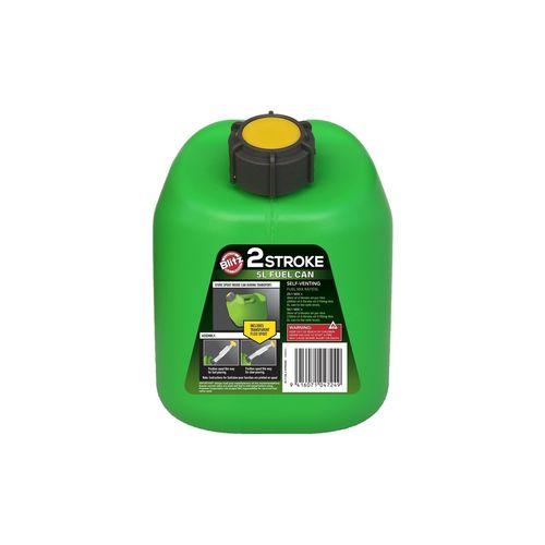 Blitz 5L 2 Stroke Gas Can