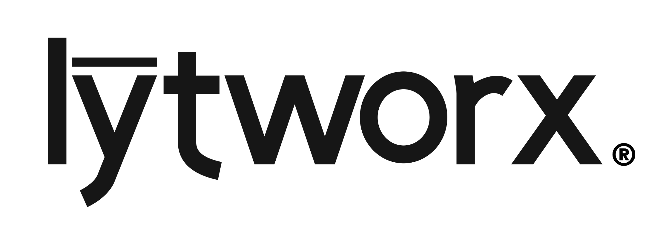 Logo - Lytworx