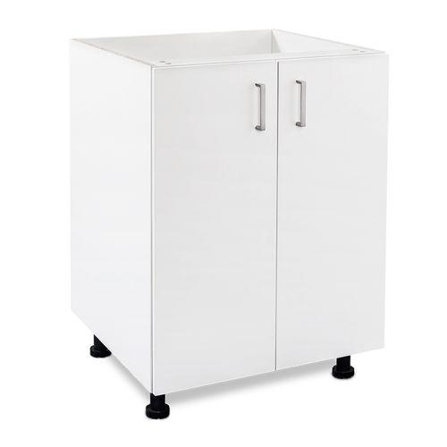 Flatpax 600mm 2 Door Utility Base Cupboard