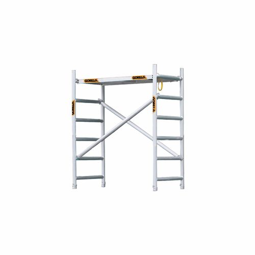 Gorilla Mobile Scaffold Tower Pack