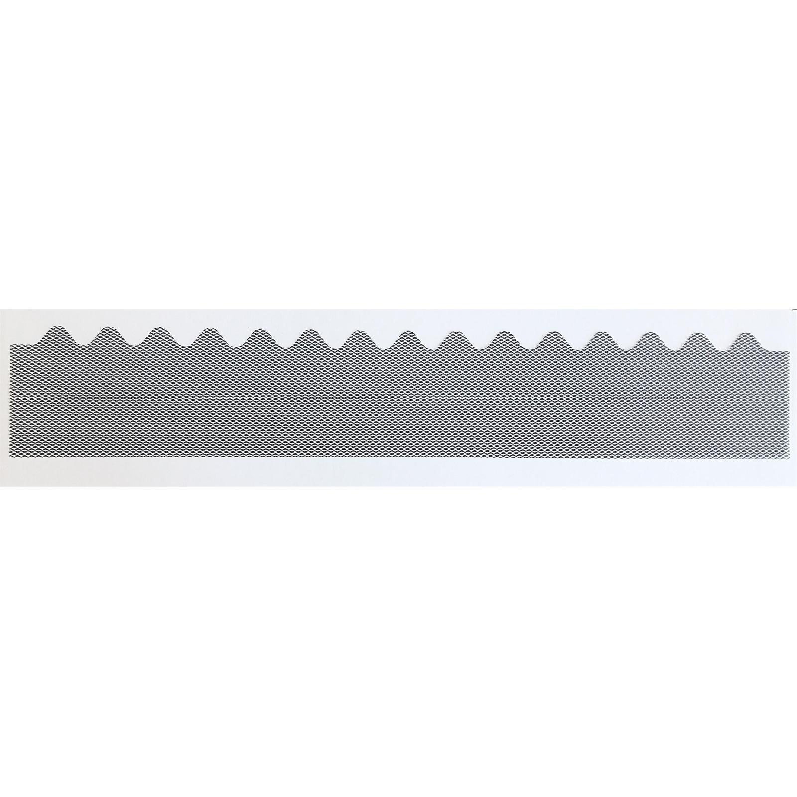 GumLeaf 1200mm Colorbond Metal Corrugated Gutter Guard - Woodland Grey