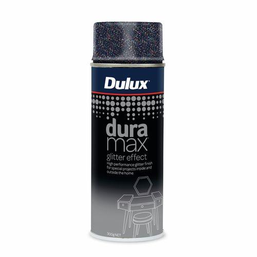 Dulux 300g Duramax Multi Glitter Spray Paint