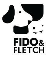 Fido & Fletch logo